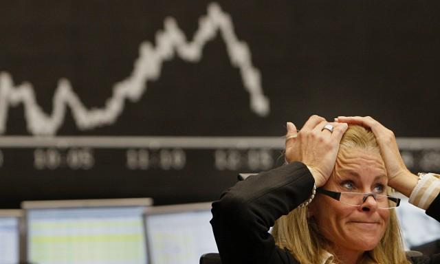 Почему летом может начаться новый финансовый кризис?