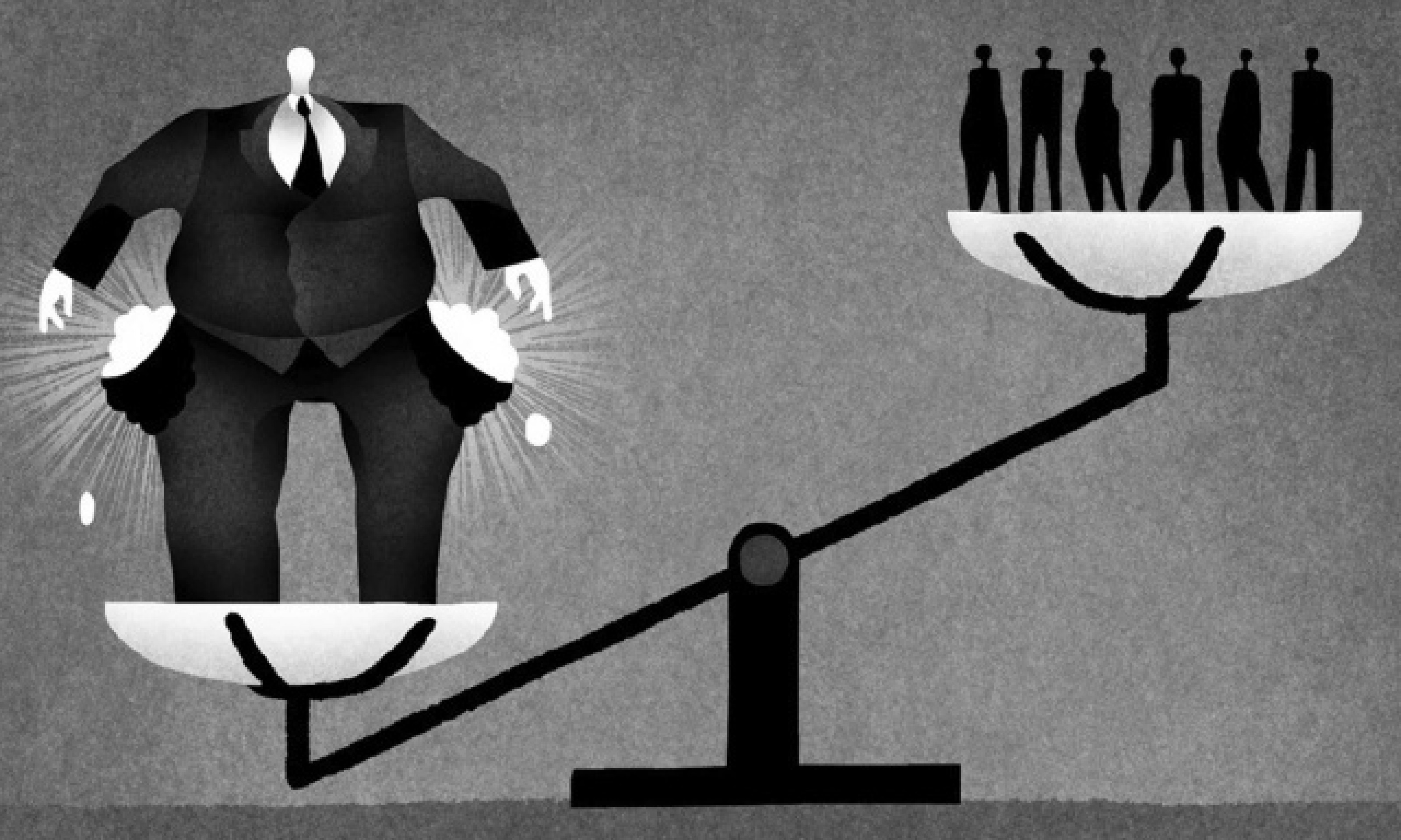 measures to promote greater income equality
